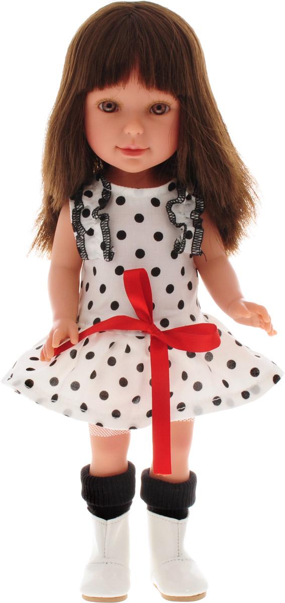 Vestida De Azul Кукла Паулина Весна Техас куклы и одежда для кукол vestida de azul оливия в розовом костюме 30 см