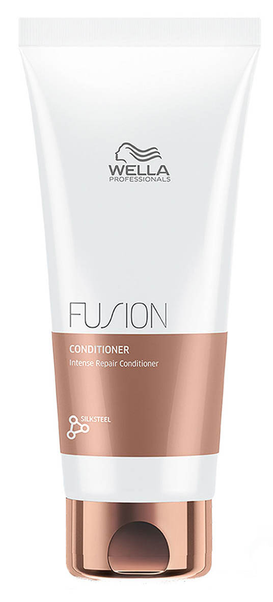 Wella Professionals Fusion Conditioner - Интенсивно восстанавливающий бальзам 200 мл