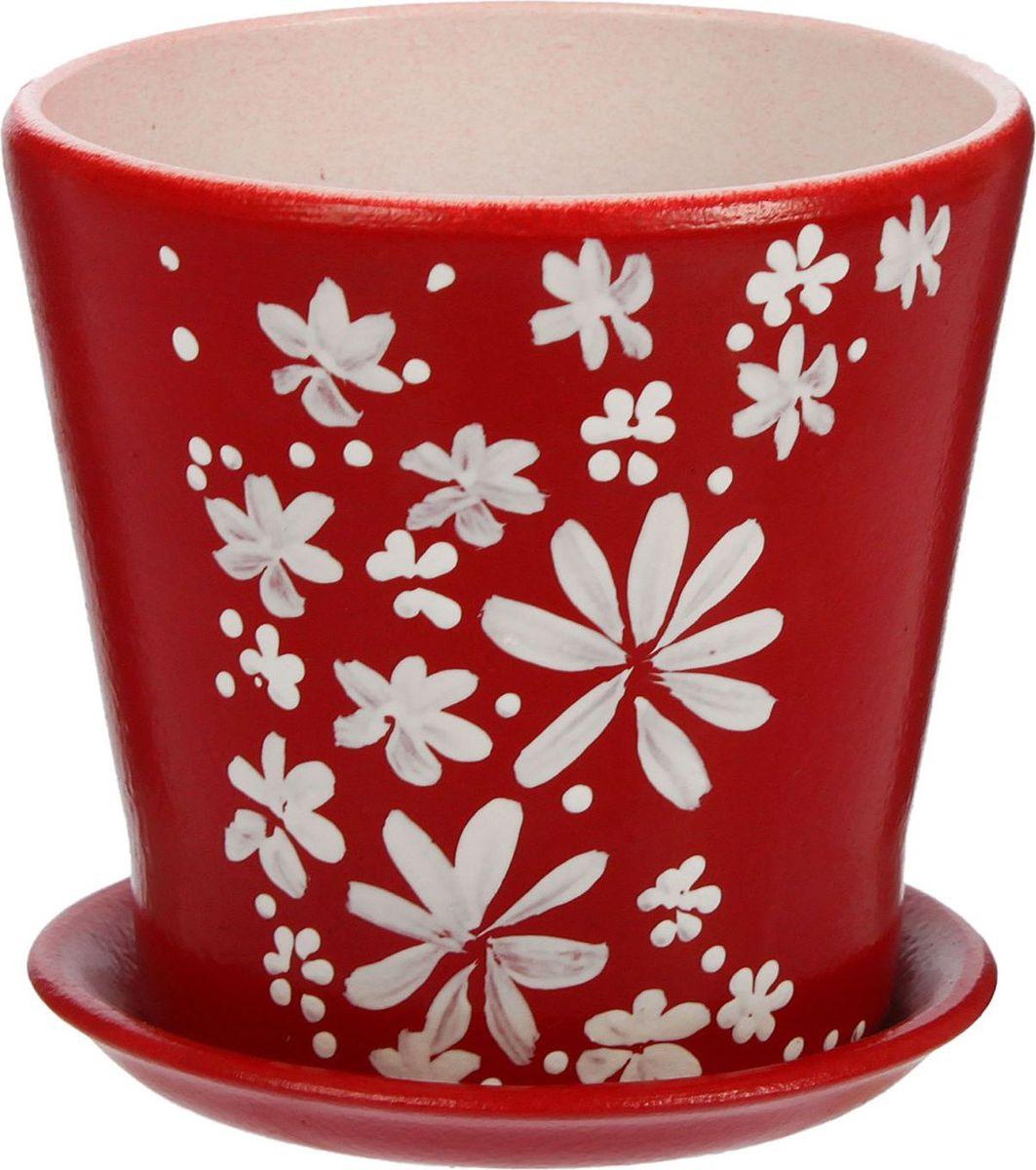 Кашпо Вальс цветов, 0,5 л1157315