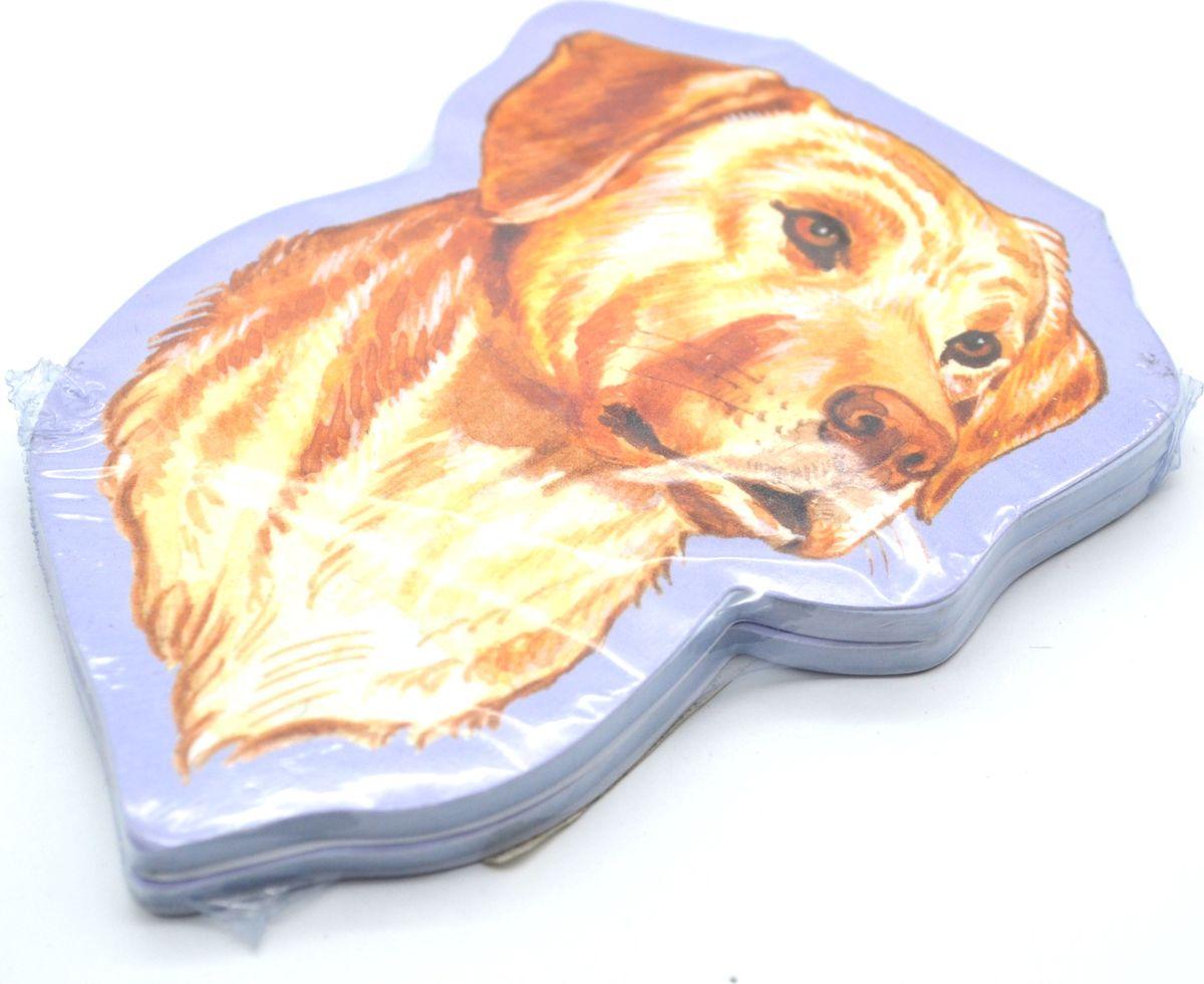 Карамба Блокнот Собаки 1 50 листов в линейку 2 шт карамба блокнот fruit цвет красный 144 листа