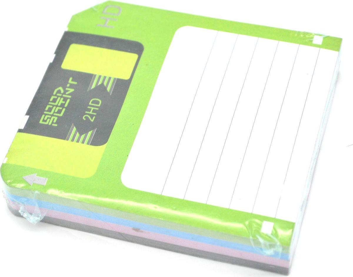 Карамба Блокнот Дискета 160 листов в линейку 4 шт2753Блокнот Карамба Дискета - оригинальный стикер выполнен в виде дискет в натуральную величину. Незаменимый атрибут современного человека, необходимый для рабочих и повседневных записей в офисе и дома. Блокнот содержит 160 листов.Блокнот станет достойным аксессуаром среди ваших канцелярских принадлежностей. Такой блокнот пригодится как для деловых людей, так и для любителей записывать свои мысли, писать мемуары или делать наброски новых стихотворений.