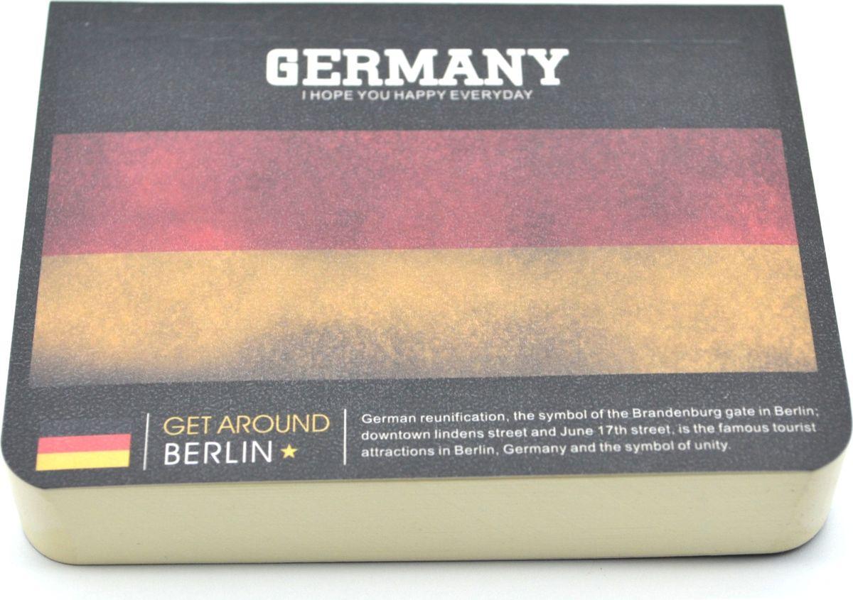 Карамба Блокнот Страны Германия 185 листов3002Блокнот Карамба Страны Германия - незаменимый атрибут современного человека, необходимый для рабочих и повседневных записей в офисе и дома. Блокнот содержит 185 листов.Блокнот станет достойным аксессуаром среди ваших канцелярских принадлежностей. Такой блокнот пригодится как для деловых людей, так и для любителей записывать свои мысли, писать мемуары или делать наброски новых стихотворений.