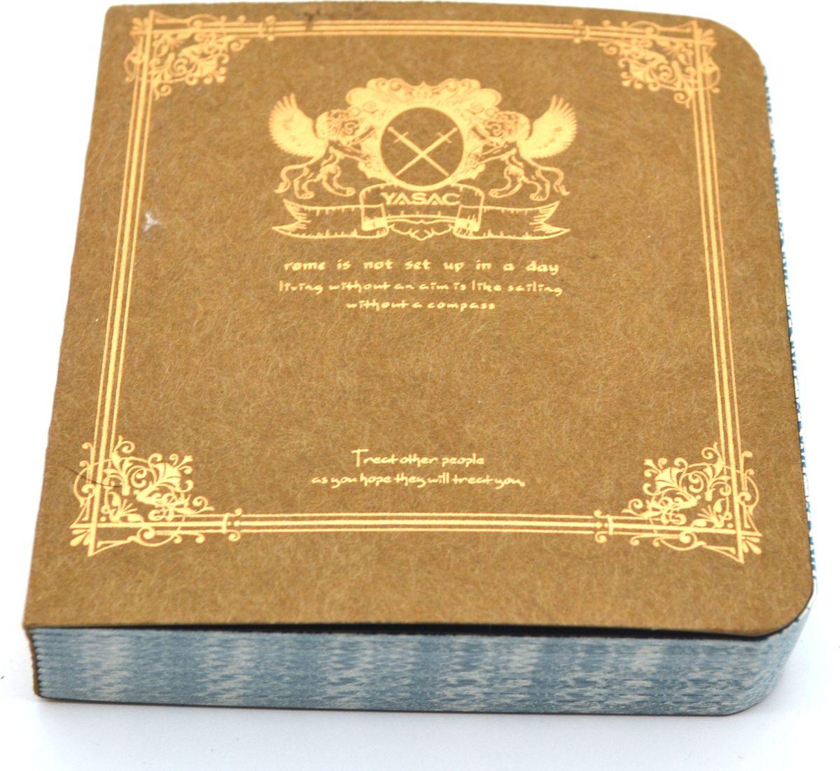 Карамба Блокнот 80 листов в линейку цвет коричневый блокнот любовное послание 80 листов