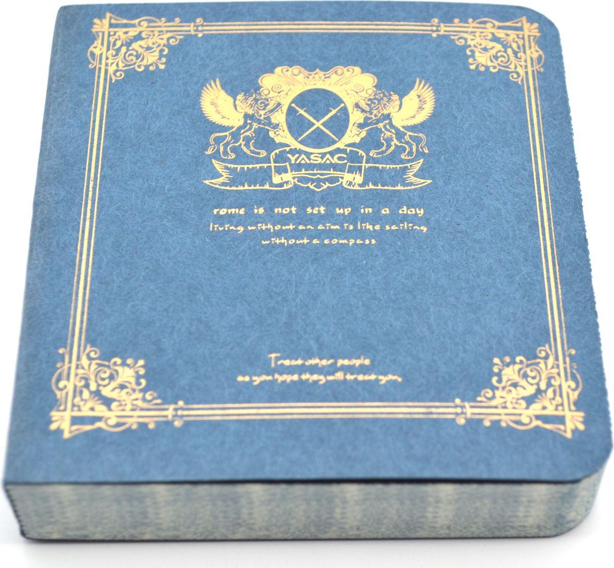Карамба Блокнот 80 листов в линейку цвет синий блокнот любовное послание 80 листов