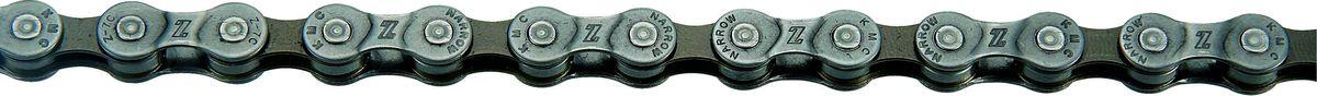 Цепь велосипедная Bike Attitude Z72, 8 скоростей, 116 звеньевDCN0-Z72-DN1161Легкая и прочная 8 скоростная цепь защищена от коррозии, подходит для велосипедов с 8 или 24 скоростями. Длинна 116 звеньев 1/2 x 11/128 достаточна для большинства велосипедов.-Для велосипедов с 8, 16 или 24 скоростями.-Защита от коррозии.-Длинна 116 звеньев 1/2 x11/128.Bike Attitude – это крупнейший Тайваньский производитель высококачественных велосипедных аксессуаров и запчастей. Уже более 10-и лет Bike Attitude представляет свои товары в 15 странах мира.