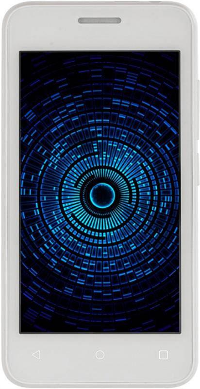 Fly Stratus 6 FS407, White9790Fly FS407 - компактный и эргономичный смартфон. Четырехдюймовый дисплей, позволяющий с удобством просматривать веб-страницы, играть и работать с приложениями, обеспечивает компактные размеры. Модель легко управляется одной рукой и с легкостью поместится в кармане рубашки или маленькой женской сумке.Операционная система Android Marshmallow гарантирует высокую производительность устройства: оптимизированная система оперативно обрабатывает данные, справляется с задачами без зависаний и обеспечивает общую энергоэффективность с низким расходом заряда аккумулятора.Fly FS407 дает максимум возможностей для комфортного общения. Две SIM-карты - это выгодный подбор тарифных планов, экономия расходов в роуминге и удобное разделение личных и деловых звонков.Смартфон станет надежным хранилищем для данных: 4 Гб встроенной памяти можно с легкостью расширить на 32 Гб с помощью карт microSDHC.Телефон сертифицирован EAC и имеет русифицированный интерфейс меню и Руководство пользователя.