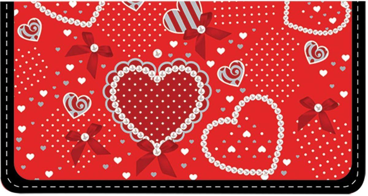 Brauberg Пенал Сердце104359Пенал предназначен для детей 7-10 лет. Изготовлен из ламинированного картона, имеет 2 отделения. Яркий оригинальный принт придется школьникам по душе.