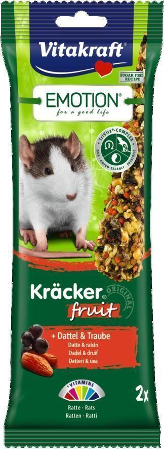 Крекеры для крыс Vitakraft
