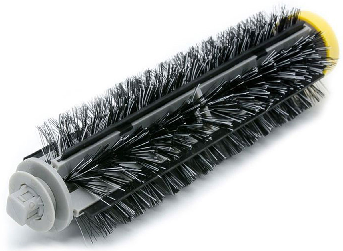 iRobot щетка ворсяная для Roomba 600/700 ntnt free post new 3x bristle brush flexible beater brush for irobot roomba 600 700 series 650 780