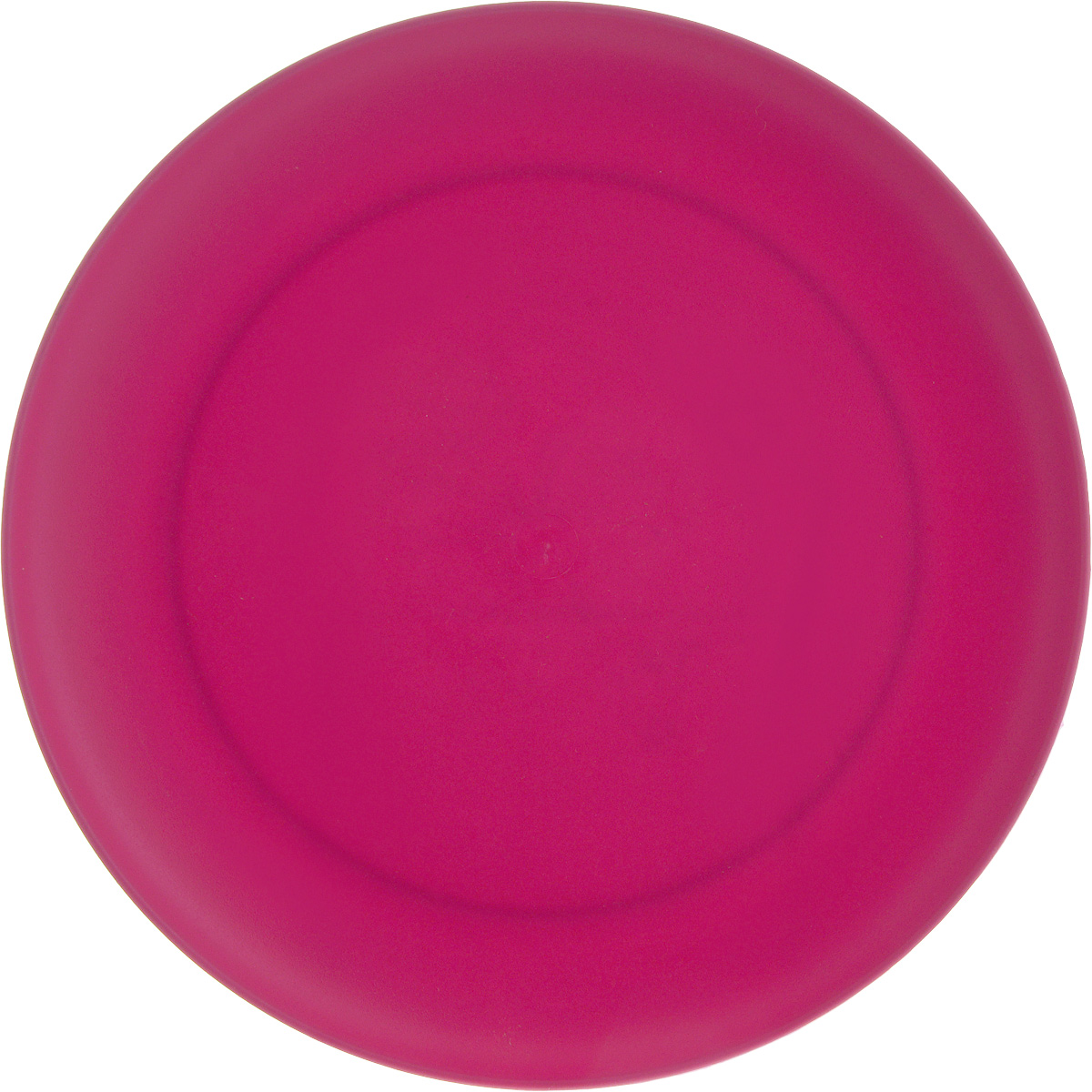 Тарелка Gotoff, цвет: малиновый, диаметр 23,5 смWTC-273_малиновыйКруглая тарелка Gotoff выполнена из прочного пищевого полипропилена. Изделие отлично подойдет как для холодных, так и для горячих блюд. Его удобно использовать дома или на даче, брать с собой на пикники и в поездки. Отличный вариант для детских праздников. Такая тарелка не разобьется и будет служить вам долгое время.