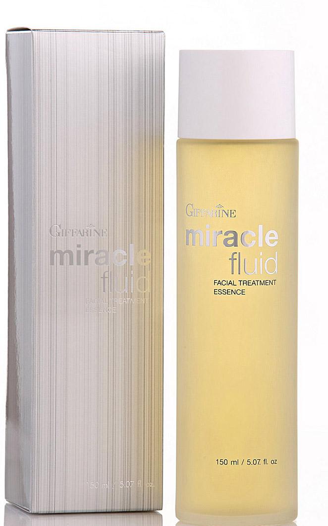 Giffarine Чудо жидкость эссенция для ухода за кожей лица, 150 мл масла giffarine травяной ингалятор карандаш от giffarine по 2 шт в упаковке