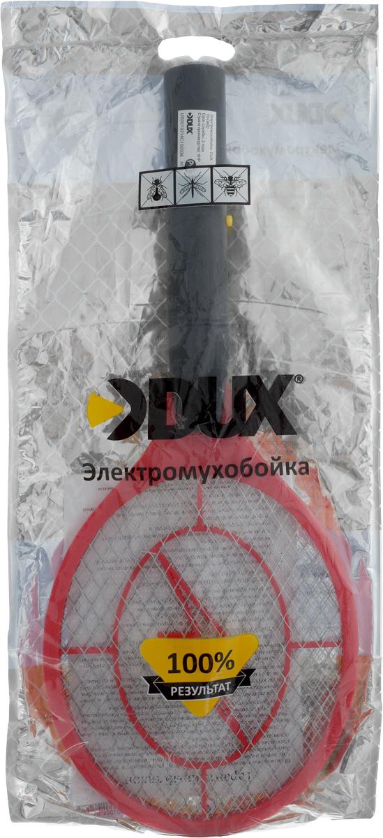 Мухобойка электрическая Rexant DUX 0400. Цвет: синий, 70-0400SS 4041Мухобойка электрическая Rexant DUX 0400. Цвет: синий, 70-0400