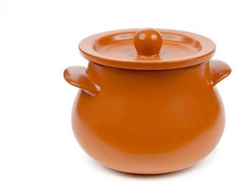 Горшочек для запекания Elff Decor, с крышкой, 450 мл6408BHГоршочек для запекания изготовлен из высококачественной керамики без содержания химических примесей и снабжен крышкой и ручками.Керамическая посуда замечательна для приготовления пищи. Равномерный нагрев и долгое сохранение температуры позволяют придаватьособый аромат пище, сохранять витамины и другие ценные питательные вещества. Горшочки для запекания используются для приготовленияжаркое, жульена, тушеных овощей, мяса и рыбы.Изделие подходит для использования в духовом шкафу или микроволновой печи.