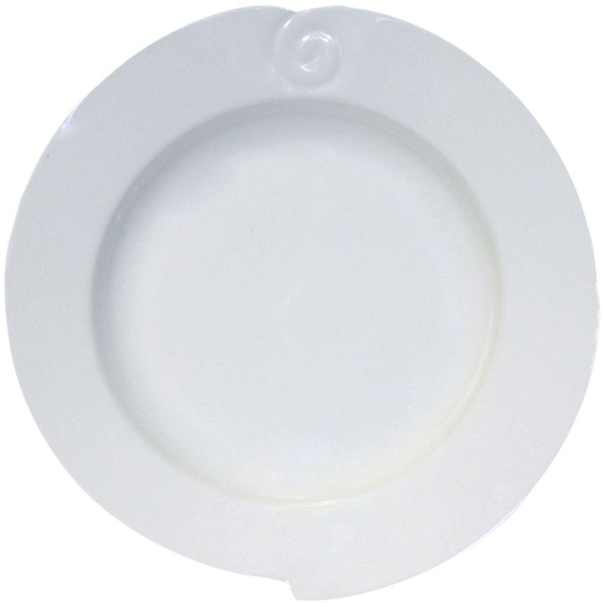 Тарелка Elff Decor, диаметр 20 см. 710-013710-013Изящный дизайн этой тарелкипридется по вкусу и ценителям классики, и тем, кто предпочитает утонченность. Онаидеально подойдет для сервировки стола и станет отличным подарком к любому празднику.Посуда выполнена из высококачественной керамики, благодаря чему прекрасно подходит для посудомоечной машины и микроволновой печи. Рекомендовано мыть мягкими моющими средствами и не мыть абразивными веществами.