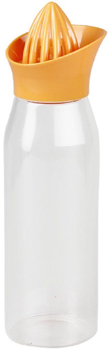 Кувшин-соковыжималка Elff Decor пластмассовый кувшин купить