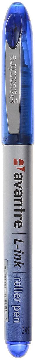 Роллер L-ink, цвет: синийAV-FIP01-3Роллер L-ink с высококонтрастными синими чернилами на водной основе - это незаменимый атрибут современного человека в офисе и дома. Герметичная система изоляции ручки предотвращает испарение чернил. Наконечник из нержавеющей стали обеспечивает долгий срок службы ручки. Ручка дает насыщенные линии средней толщины, а современная запатентованная система подачи чернил обеспечивает высочайшее качество письма. Чернила быстро сохнут и не размазываются.Роллер L-ink - еще одно невероятное изобретение швейцарской компании Avantre. Avantre создает канцелярские товары и аксессуары, которые воплощаютлучшие инженерные и дизайнерские идеи, с первого взгляда привлекают внимание и приносят только положительные эмоции. Продукты Avantre быстро становятся любимыми благодаря яркому неординарному дизайну и высочайшему качеству. Характеристики:Материал: пластик, металл. Длина роллера: 14,5 см. Диаметр роллера: 1,5 см. Цвет чернил: синий. Размер упаковки: 19 см x 5,5 см x 1 см. Изготовитель: Корея.