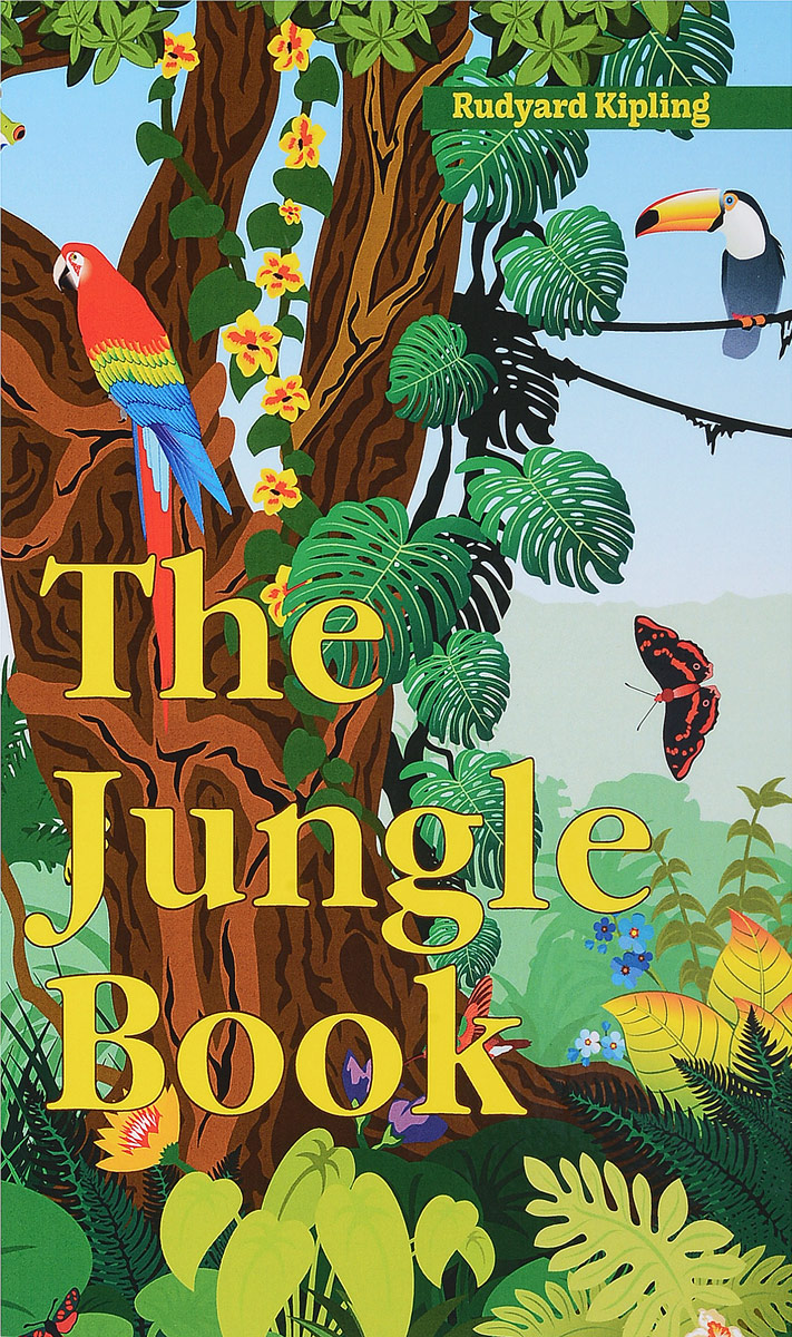 Rudyard Kipling The Jungle Book rudyard kipling kim