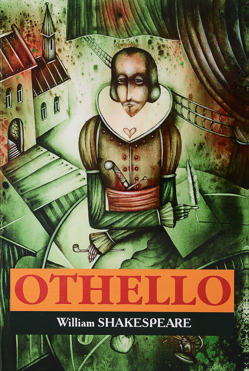 Othello. William Shakespeare
