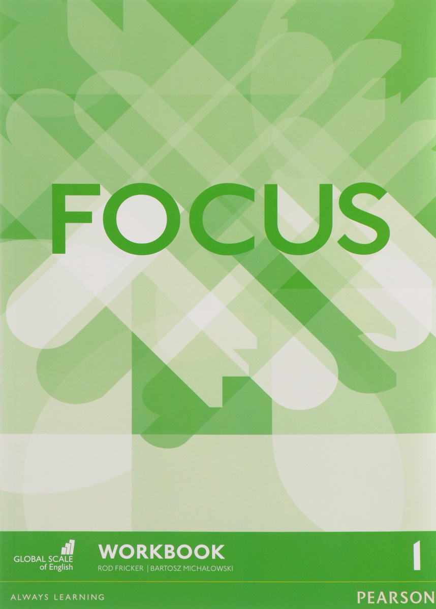 Focus: Level 1: Workbook driven to distraction