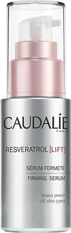 Caudalie Сыворотка для моделирования овала лица Resveratrol Lift, 30 мл сыворотка скульптор teana youth elixir 3 для моделирования овала лица 10 ампул