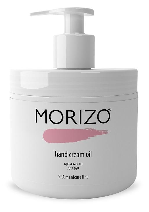 Morizo Крем-масло для рук, 500 мл109004Массажное крем-масло смягчает, питает и восстанавливает защиту кожи.