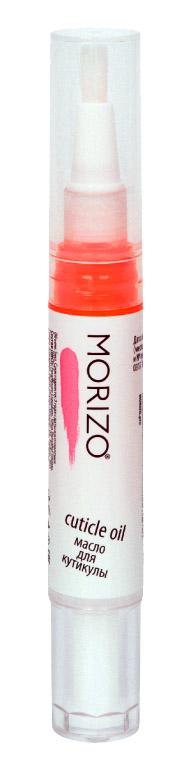 Morizo Масло для кутикулы Карандаш, 5 мл109017Предназначен для домашнего ухода за кожей кутикулыКак ухаживать за ногтями: советы эксперта. Статья OZON Гид