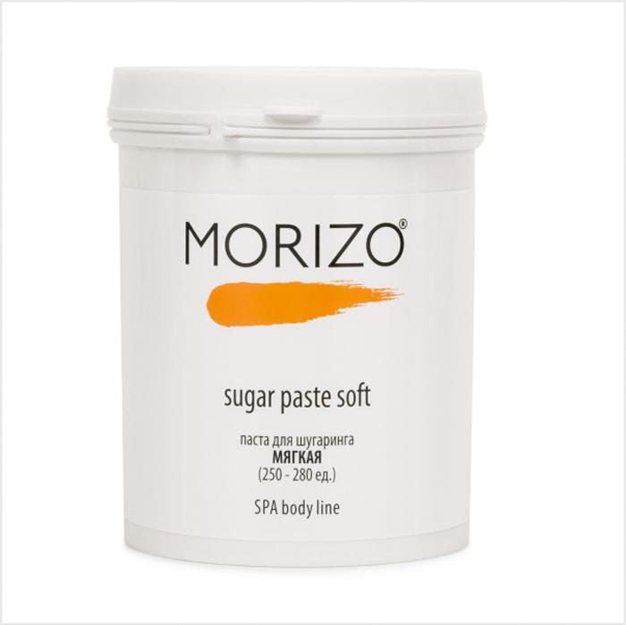 Morizo Паста для шугаринга Мягкая, 800 мл