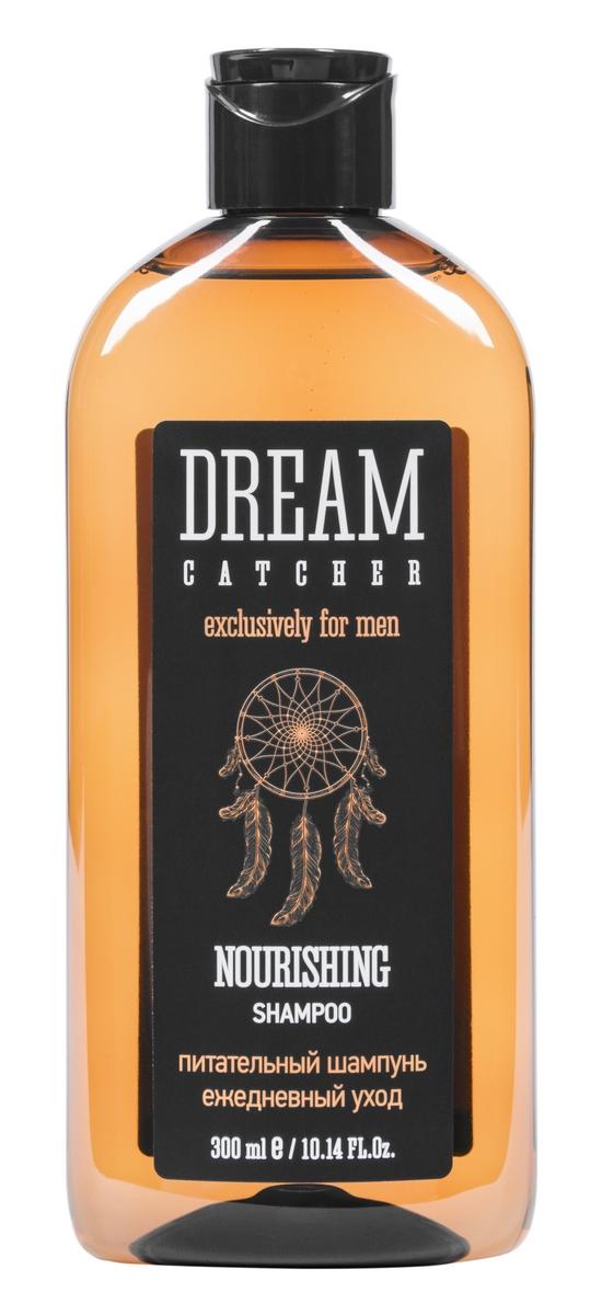 Dream Catcher Шампунь Питательный ежедневный уход Nourishing shampoo, 300 мл4605370010091Шампунь разработан для ежедневного ухода за нормальными и жирными волосами. Провитамин B5 стимулирует глубокое увлажнение и обеспечивает питание кожи головы. Водорастворимый инулин из корня цикория - природный кондиционер, дарит приятные ощущения и усиливает действие активных компонентов. Фруктовые кислоты из натуральных соков киви, грейпфрута, апельсина, яблока и экстракта миндаля способствуют смягчению и увеличению объема, облегчают укладку волос