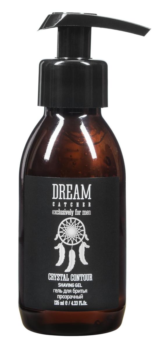 Dream Catcher Гель для бритья прозрачный Crystal contour shaving gel, 125 мл4626017660028Прозрачная текстура геля позволяет создавать четкие контуры вашей бороды. Инновационные разработки способствуют комфортному бритью и улучшает скольжение. Провитамин B5 заживляет. Протеины сои и витамины восстанавливают структуру кожи. Аминокислота глицин увлажняет. Эфирное масло мяты приятно охлаждает