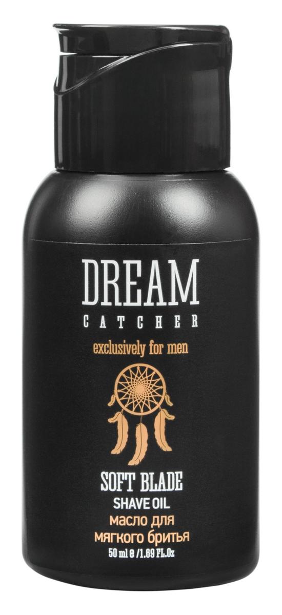 Dream Catcher Масло для мягкого бритья Soft shave oil, 50 мл4605370011784Комбинация натуральных растительных и эфирных масел для подготовки чувствительной кожи к бритью. Глубоко проникая в кожные поры обеспечивает защитный слой, идеально увлажняя и питая кожу. Большая концентрация витамина Е обеспечивает его антиоксидантные и защитные свойства. Масло способствует смягчению кожи и волос, что существенно облегчает процесс бритья.