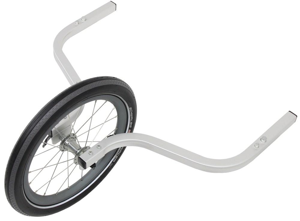 все цены на Thule Колесо для спортивной коляски Chariot CX2