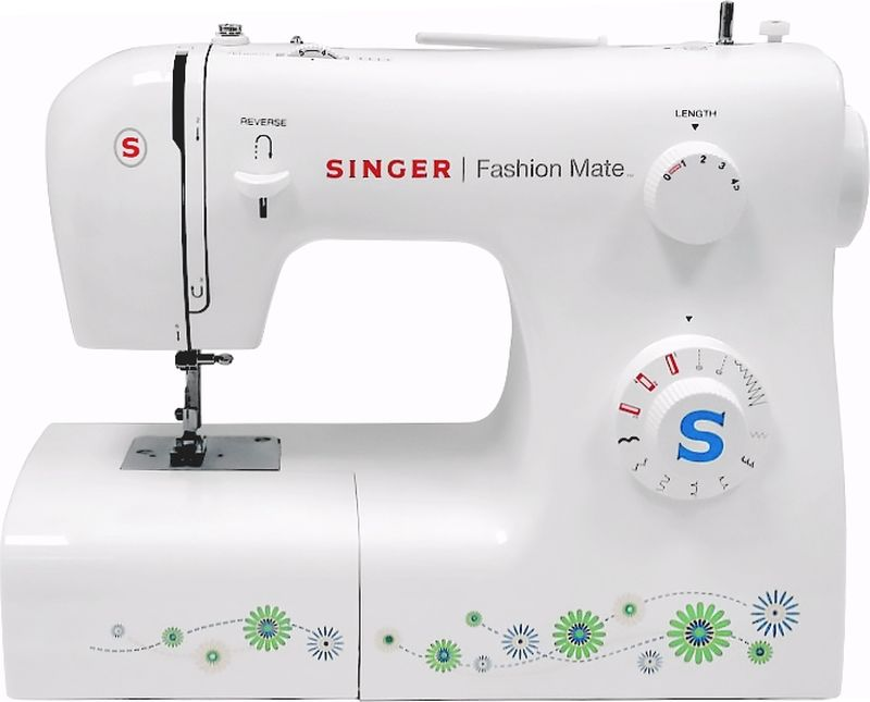 Singer Fashion Mate 2290 швейная машина