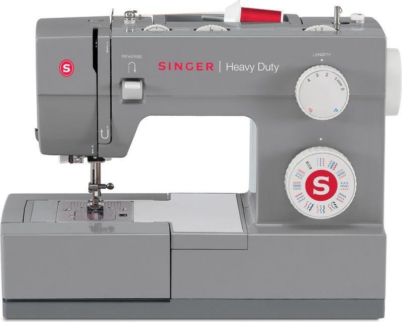 Singer Heavy Duty 4432 швейная машина