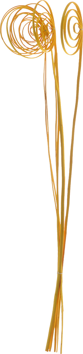 Украшение декоративное Lovemark Завиток. Спираль, цвет: желтый, 6 шт6060_желтыйУкрашение декоративное Lovemark Завиток. Спираль - великолепный подарок себе и вашим близким. Этот очаровательный предмет интерьера будет приковывать взгляды ваших гостей.Изделия из соломки несут в себе энергию солнечных лучей. Несмотря на свой хрупкий вид, солома - прочный и долговечный материал, а значит не помнется и не поломается со временем. Рекомендации по уходу: изделие должно находиться в сухом помещении.