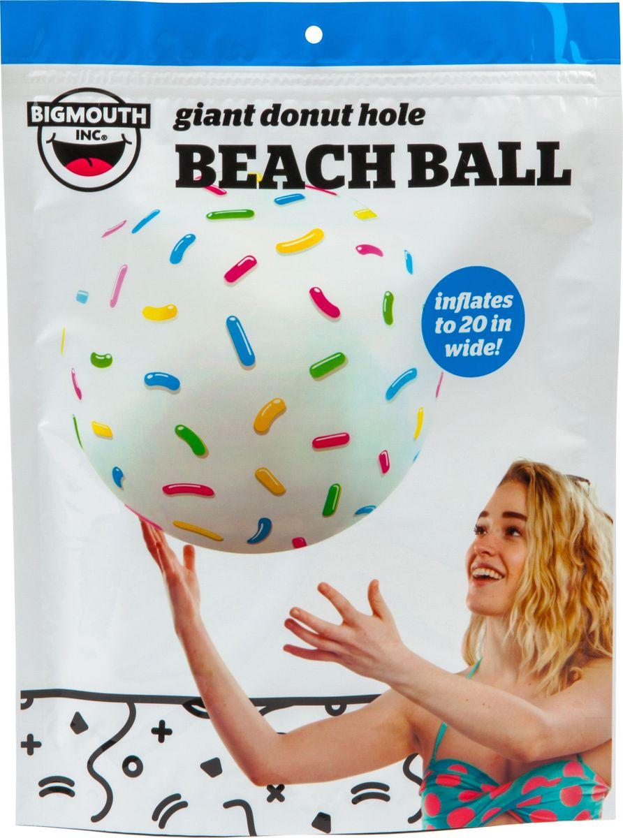 Мяч надувной BigMouth