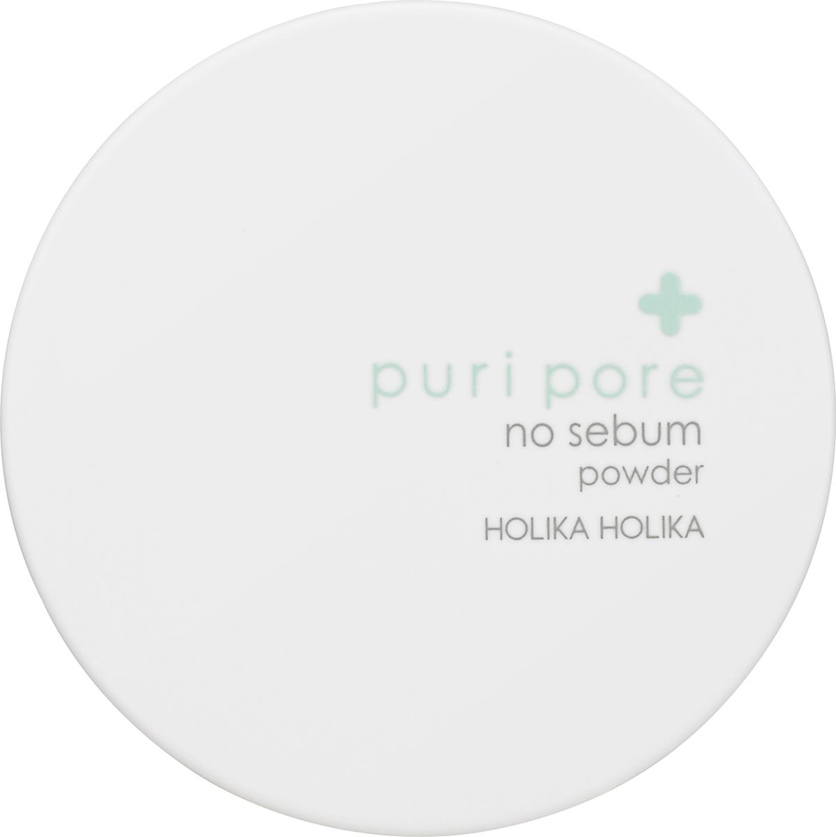 Holika Holika Рассыпчатая пудра для лица