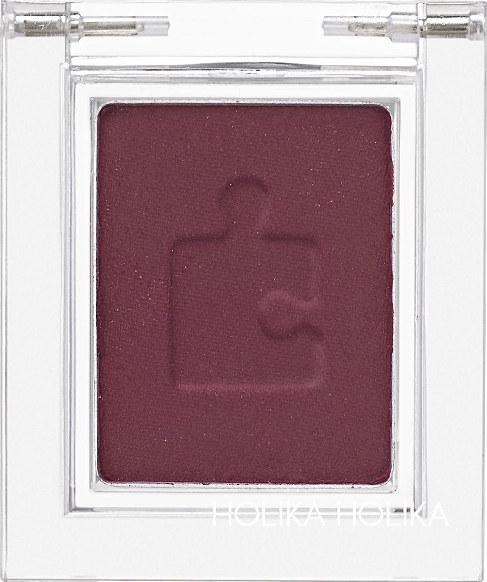 Holika Holika Тени для глаз Пис Мэтчинг, тон MPP02, сливовый, 2г,20015092Высокопигментированные и стойкие матовые тени для глаз обеспечат ровное покрытие на веcь день без скатываний и потрескиваний. Играй с цветами, пробуй самые смелые комбинации для ежедневного дневного макияжа или чарующих смоки. Линия Holika Holika Piece Matching Shadow дает свободу фантазии.
