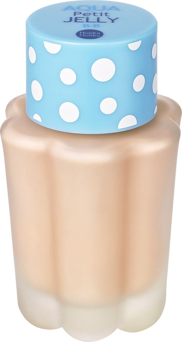 Holika Holika BB-крем Aqua Petit Jelly BB, тон 01, SPF20 PA++ bb gs40 oran