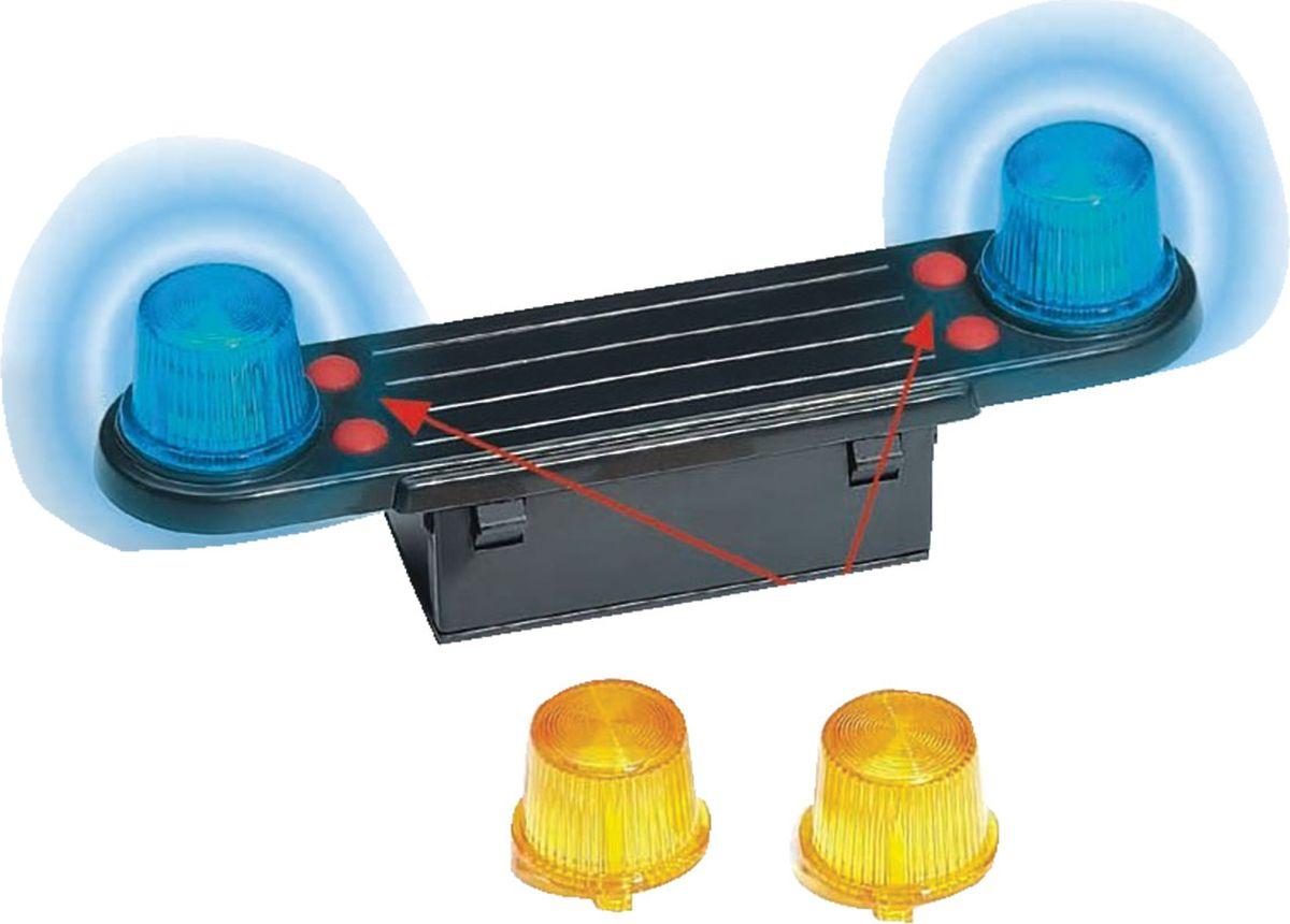 Bruder Модуль для автомобилей Bruder со световыми и звуковыми эффектами модуль со световыми и звуковыми эффектами bruder 02 801