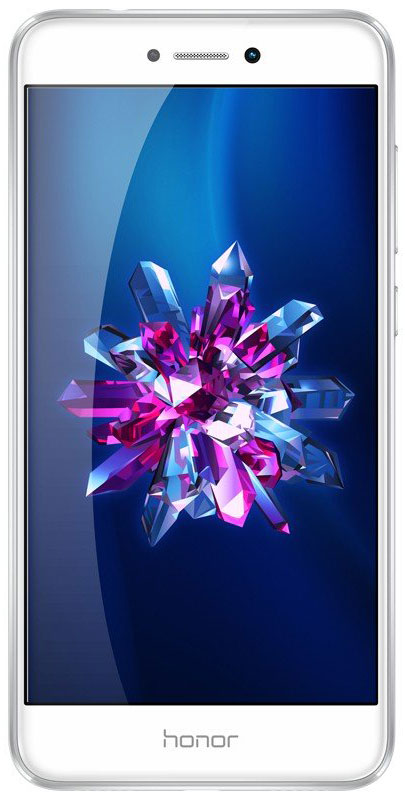 Huawei Honor 8 Lite, White51091LNNHuawei Honor 8 Lite - идеальный смартфон для тех, кто выбирает стиль и надежность. Благодаря ультратонкому корпусу и двухстороннему стеклу 2.5D смартфон удобно лежит в руке. Закругленные края смартфона и эффект матированной стали передают невероятную игру света и тени.Мощный 8-ядерный процессор Kirin 655, оперативная память LPDDR3 4 ГБ и встроенная память 32 ГБ с поддержкой карт до 128 ГБ обеспечивают бесперебойную работу смартфона Honor 8 Lite даже при одновременном использовании множества функций и приложений.Инновационная обучаемая интеллектуальная система позволяет смартфону Honor 8 Lite запоминать ваши действия, грамотно распределяя ресурсы.Высокоемкая аккумуляторная батарея 3 000 мАч с технологией 16 нм и новейшей системой энергосбережения Smart Power пятого поколения обеспечивают до 93 часов работы смартфона без подзарядки. Не нужно беспокоиться о том, что батарея может разрядиться во время просмотра захватывающего фильма или прослушивания любимых композиций.С уникальными функциями фронтальной камеры смартфона Honor 8 Lite снимки получаются четкими и яркими. Фронтальная камера 8 Мпикс с широкоугольным объективом 77° и принципиально новыми режимами селфи откроет удивительный мир портретной фотографии.Усовершенствованная система распознавания отпечатков пальцев позволяет разблокировать Honor 8 Lite всего за 0,3 секунды! В Honor 8 Lite используется система защиты на уровне процессора, а также сохраненные шаблоны отпечатков пальцев, которые нельзя ни извлечь, ни восстановить. Это обеспечивает надежную защиту ваших персональных данных.Honor 8 Lite удобно лежит в руке. Наслаждайтесь четкими и живыми изображениями на экране 5,2 дюйма с разрешением 1080P Full HD и плотностью пикселя 423 PPI, технологией настройки динамической подсветки и цветокоррекции.Создатели интерфейса EMUI 5.0 на базе ОС Android 7.0 вдохновились богатством красок Эгейского моря. В новом интерфейсе EMUI 5.0 используются самые современные функции и технологии, при
