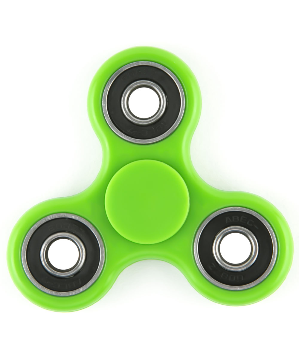 Red Line Спиннер Spinner цвет зеленый мягкая игрушка trolls тролль пушистик fuzzbert