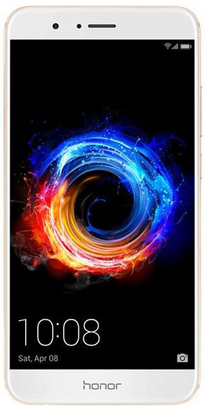 Huawei Honor 8 Pro, Gold