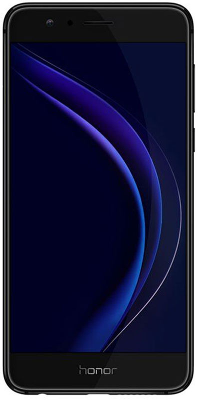 Huawei Honor 8 32GB, Black