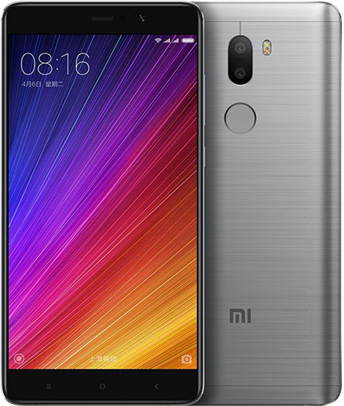 Xiaomi Mi 5S Plus 64GB, Grey