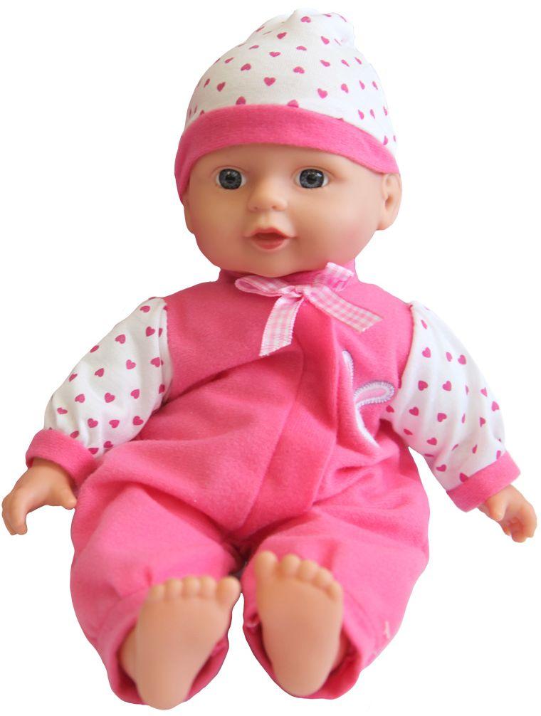 Medea Пупс цвет одежды розовый jason and medea