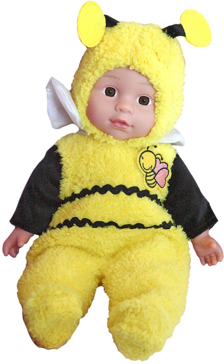 где купить  Medea Пупс Пчелка  по лучшей цене