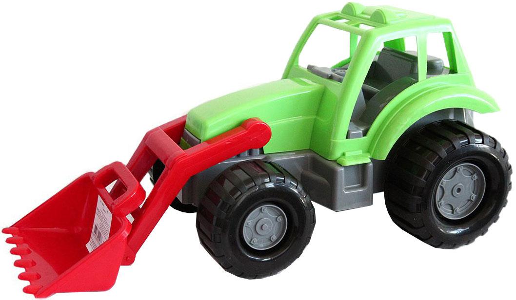 Орион Трактор трактор кейс 210 пума