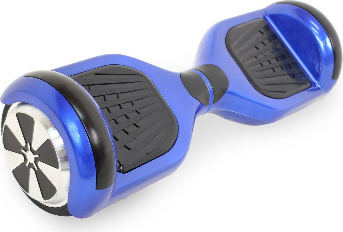 Гироскутер Hoverbot А-3 LED Light, цвет: Blue (голубой)GA3LBELEDГироскутер Hoverbot А-3 LED Light это абсолютно новое и самое современное устройство в классе 6,5 колёс. Данный гаджет оснащен очень мощным мотором и высокочувствительными датчиками. Такое сочетание характеристик дало возможность вашему А-3 LED Light шустро ездить по дорогам даже при максимальной нагрузке 120 кг. При производстве используются только самые качественные комплектующие известных производителей. Яркая и разноцветная LED подсветка на крыльях сделает вас заметным при езде в темное время суток, осветит путь, а так же выделит вас в любой тусовке. Так же Гироскутер оснащен Bluetooth технологией и очень хорошей колонкой для прослушивания любимой музыки на полную мощность! Такая модель как Hoverbot A-3 LED Light идеально подойдёт как для профессионалов, так и для начинающих райдеров. Теперь вы всегда будете ярко выделяться, используя Гироскутер Hoverbot А-3 LED Light, а также сможете насладиться любимой музыкой в дороге.