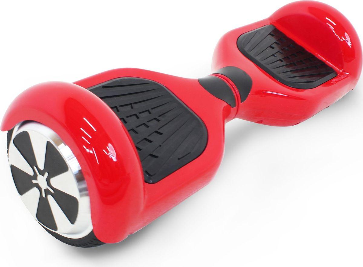 Гироскутер Hoverbot A-3 Light, цвет: красныйGA3LRDГироскутер Hoverbot А-3 Light - это абсолютно новое и самое современное устройство в классе 6,5 колёс. Данный гаджет оснащен очень мощным мотором и высокочувствительными датчиками. Такое сочетание характеристик дало возможность вашему гироскутеру шустро ездить по дорогам даже при максимальной нагрузке 120 кг. При производстве используются только самые качественные комплектующие известных производителей. Светящиеся габаритные огни сделают вас ярче всех, а также выделят в любой тусовке! Также гироскутер оснащен Bluetooth технологией и очень хорошей колонкой, просто подключите ваш гаджет к устройству и наслаждайтесь любимой музыкой на полную мощность! Такая модель как Hoverbot А-3 Light идеально подойдёт как для профессионалов, так и для начинающих райдеров. В комплекте идет сумка для переноски устройства и имеется пульт управления, для более удобного использования. Теперь вы всегда будете ярко выделяться на гироскутере Hoverbot А-3 Light, и наслаждаться любимой музыкой в дороге.