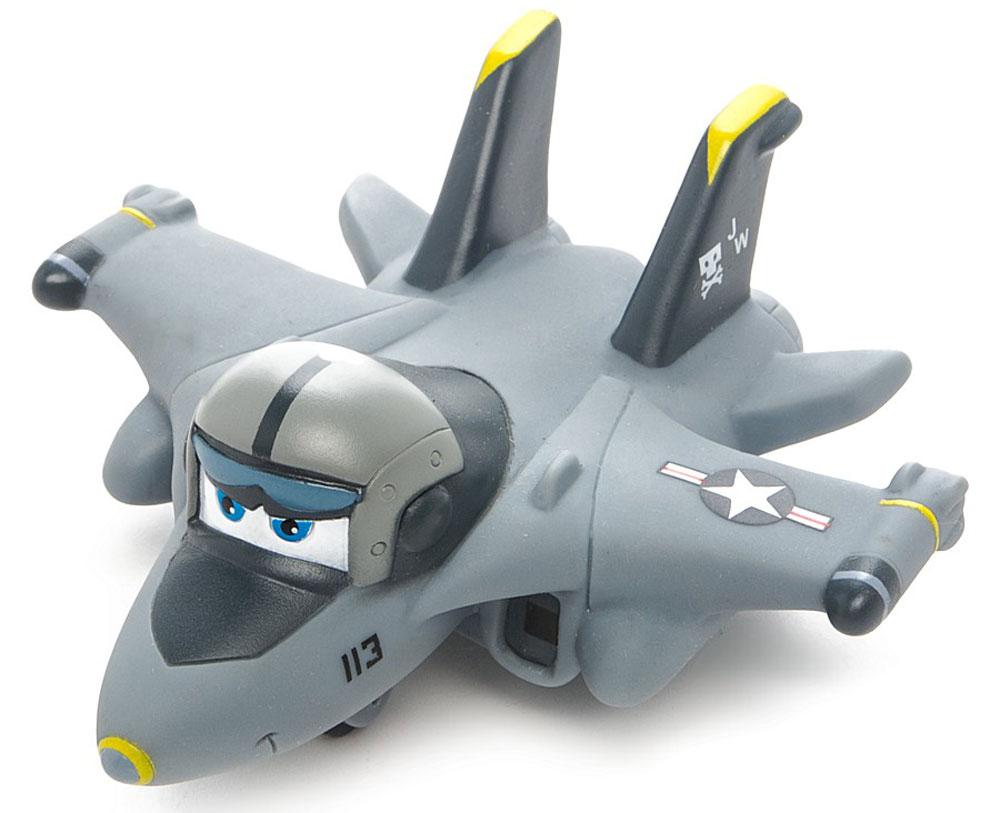Disney Игрушка для ванной Самолет Браво disney игрушка для ванной самолет эль чупакабра